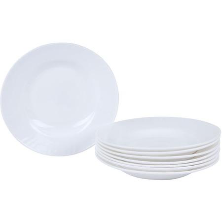 Купить Набор суповых тарелок Rosenberg RGC-325006