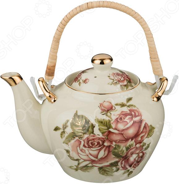 Чайник заварочный Lefard 69-1719