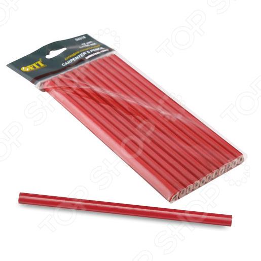 Набор карандашей строительных FIT 04318 FIT - артикул: 804825