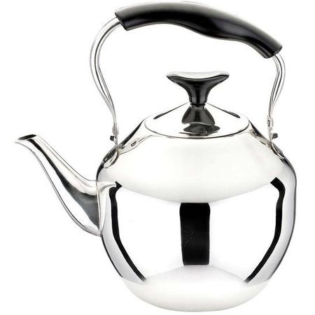 Купить Чайник металлический Bekker