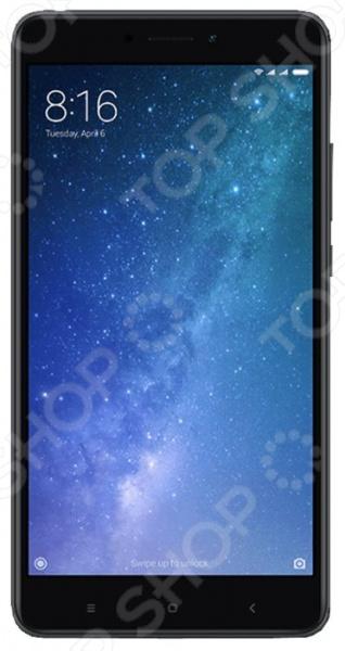 Смартфон Xiaomi Mi Max 2 64GB телефон xiaomi mi max 2 64gb золотой