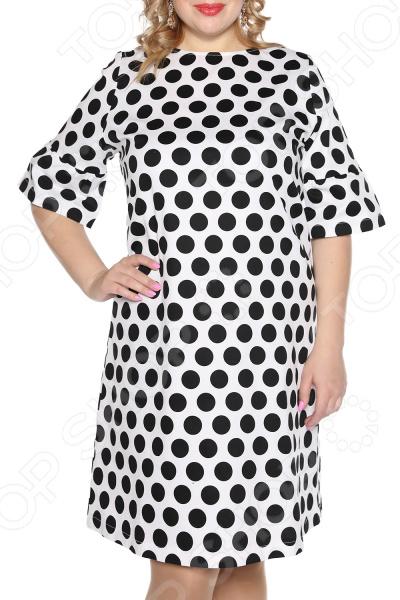 Платье Prima Linea «Моя прекрасная леди»