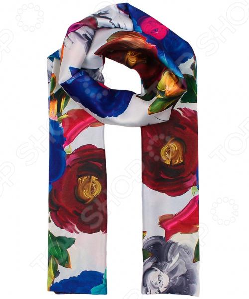 Шарф Lorentino HTR-40 шарф lorentino htr 21