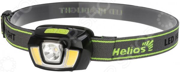Фото - Фонарь налобный Helios HS-FN-6552 фонарь кемпинговый helios hs fk 5046
