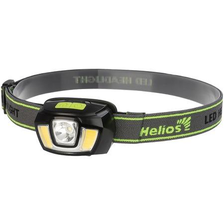 Купить Фонарь налобный Helios HS-FN-6552