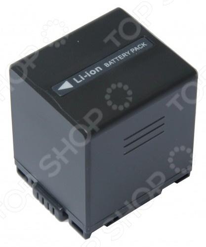 Аккумулятор для камеры Pitatel SEB-PV714 влагостойкая встраиваемая акустика visaton fr 8 wp 8 black 1 шт