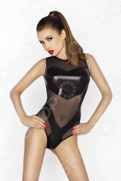 Боди Passion Erotic Line Clover diogol anni clover t2 красная йонкер ван тетс