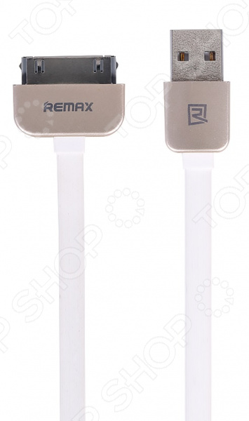 Кабель REMAX Kingkong для iPhone 4 чехлы для телефонов remax чехол силиконовый apple iphone 7 4 7 remax waves синий