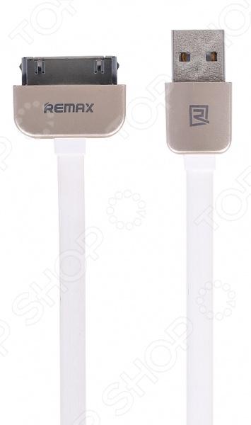 Кабель REMAX Kingkong для iPhone 4 чехлы для телефонов remax чехол накладка apple iphone 7 plus remax waves rose gold