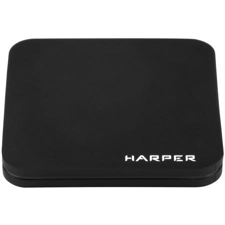 Купить ТВ-приставка Harper ABX-210