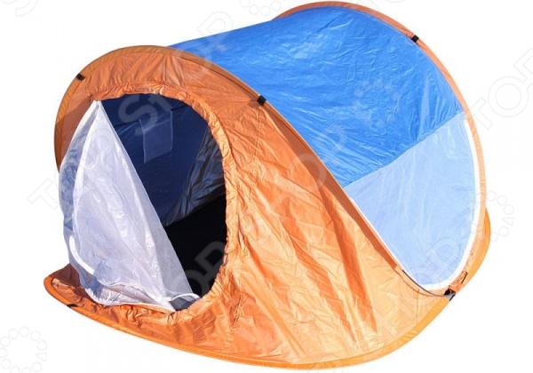 Палатка самораскрывающаяся