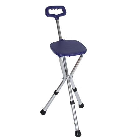 Трость-стул (с регулировкой высоты)