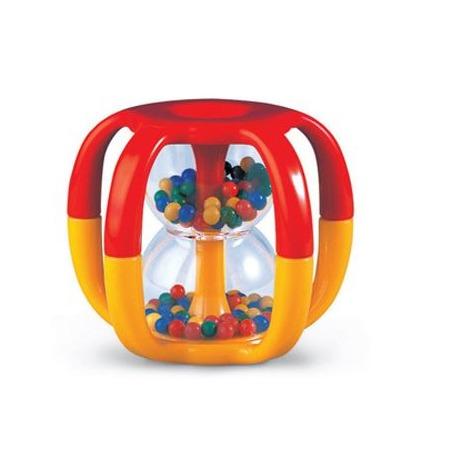 Купить Погремушка Tolo Toys «Песочные часы»