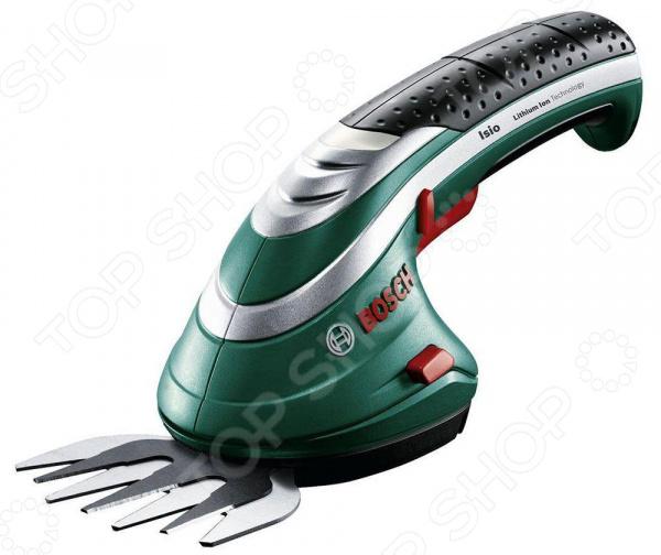 Ножницы для травы со штангой Bosch ISIO 3 Ножницы для травы со штангой Bosch ISIO 3 /
