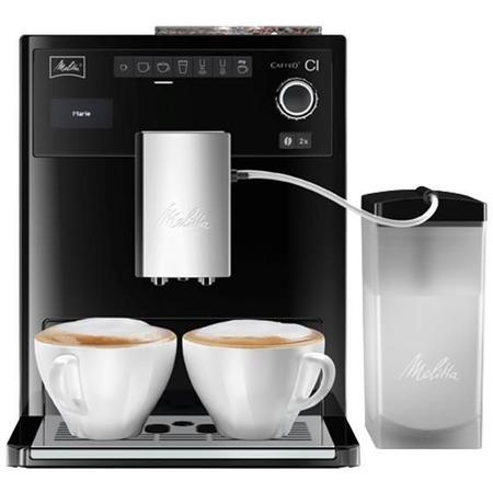Кофемашина Melitta Caffeo CI Е 970-103