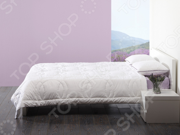 Одеяло Dormeo Lavender