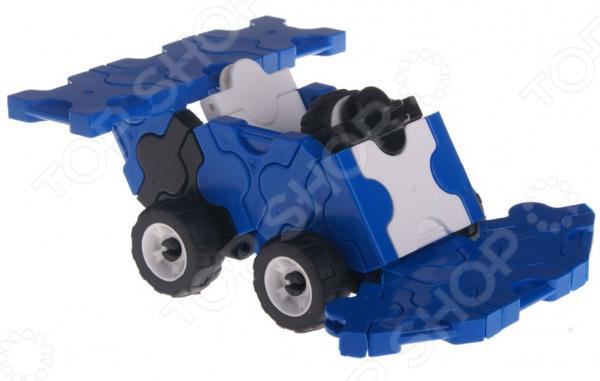 Конструктор-игрушка для ребенка AVToys «Автомобиль: Спорткар»