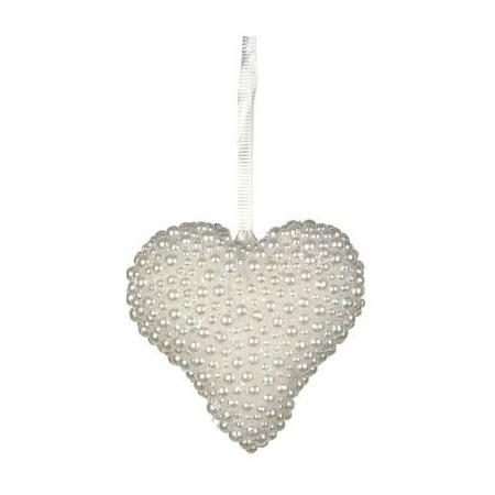 Купить Елочное украшение Christmas House «Сердце»
