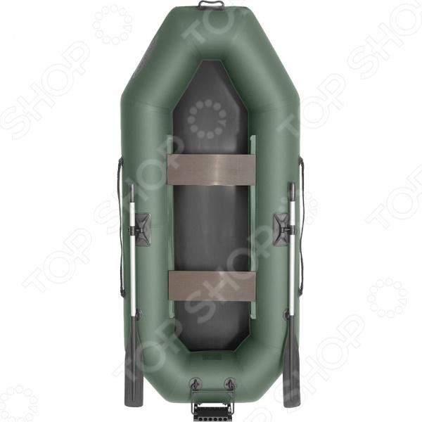 Лодка гребная С-260 П