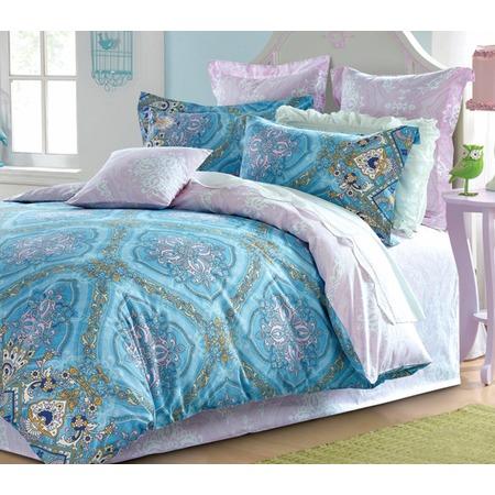 Купить Комплект постельного белья La Noche Del Amor А-627. Семейный