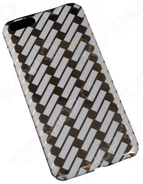 Чехол для iPhone 6/6S Plus Macuus «Паркет»