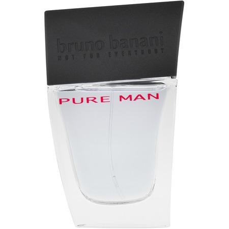 Купить Туалетная вода для мужчин Bruno Banani Pure Man, 30 мл