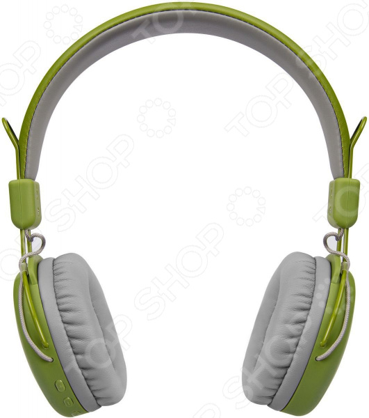 Наушники беспроводные Rombica mysound BH-03 3C цена и фото