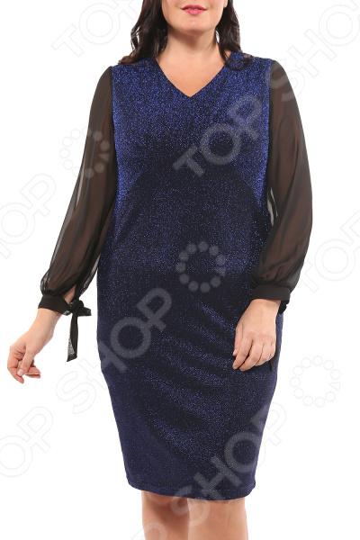 Платье «Галактика»