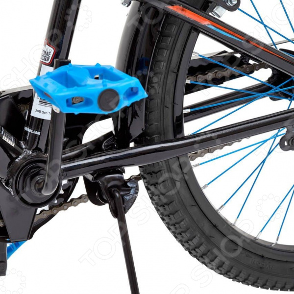 Велосипед детский Schwinn Twister 2