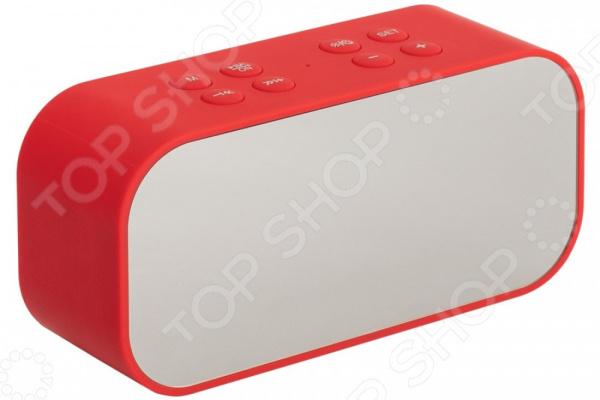 Система акустическая портативная Harper PS-030 Система акустическая портативная Harper PS-030 /Красный