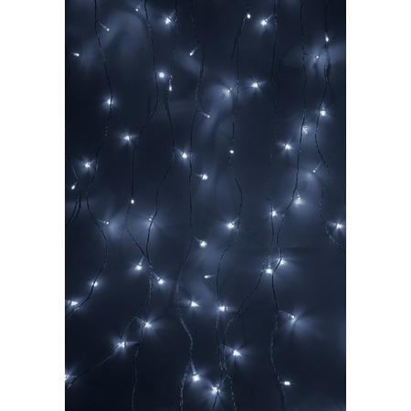 Купить Гирлянда светодиодная Neon-Night свечение с динамикой «Светодиодный Дождь»