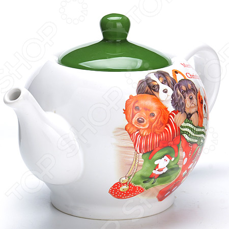 Чайник заварочный Loraine LR-27192