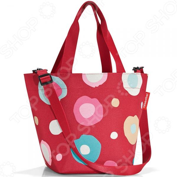 ����� ��� ������� Reisenthel Shopper XS Funky Dots 2