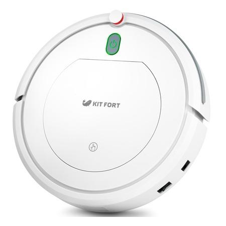 Купить Робот-пылесос KITFORT КТ-531
