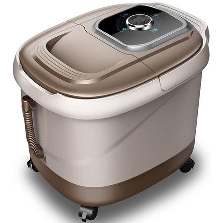 Купить Массажер-ванночка для ног Galaxy GL 4900