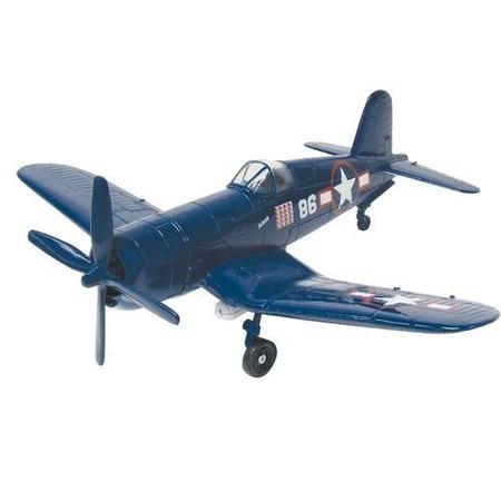 Модель самолета Motormax F4U1D Corsair