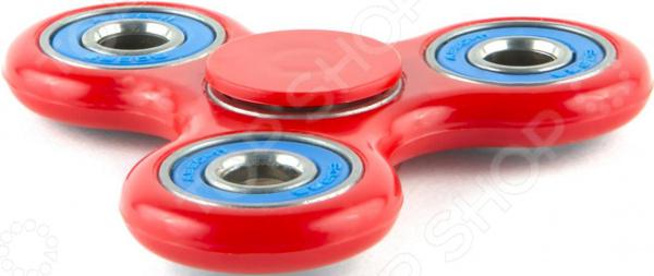 Спиннер Red Line 22037 Fidget Spinner 2