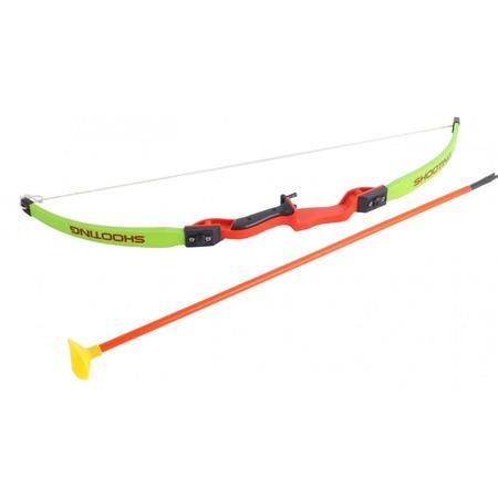 Купить Набор игровой: лук, мишень и стрелы Bradex «Стрельба из лука»