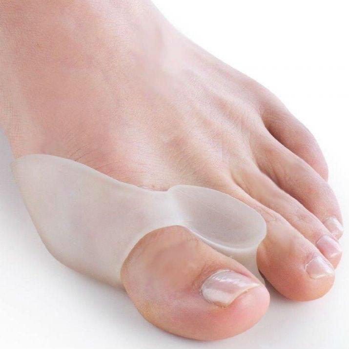 Фиксатор для больших пальцев ног «День»