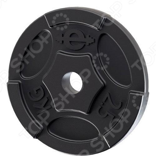 Диск чугунный Euro Classic Euro Classic диск чугунный 15 кг euro classic es 0247 окрашенный d 26