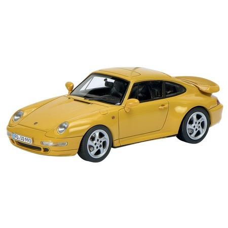 Купить Модель автомобиля 1:43 Schuco Porsche 911 Turbo