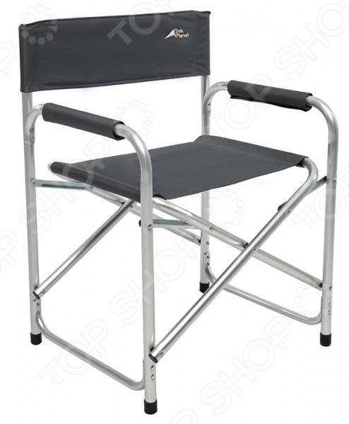 Кресло складное Trek Planet Camper Alu Opal