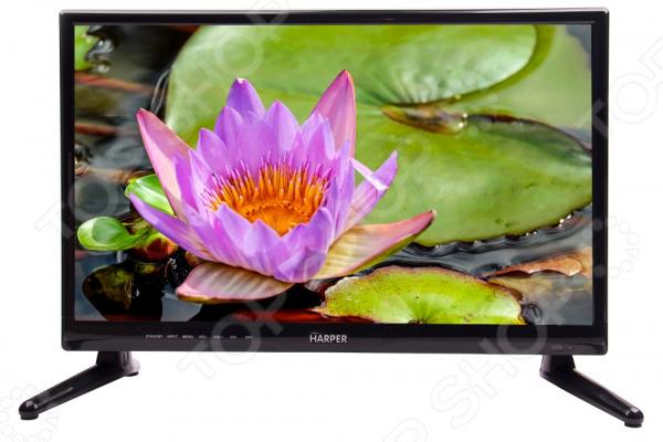 Телевизор Harper 19R470 телевизор