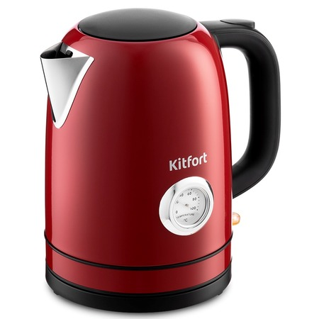 Купить Чайник KITFORT КТ-683
