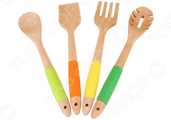 Набор кухонных принадлежностей Pomi d'Oro PWD-180003 набор посуды для готовки pomi d oro terracotta conveniente set