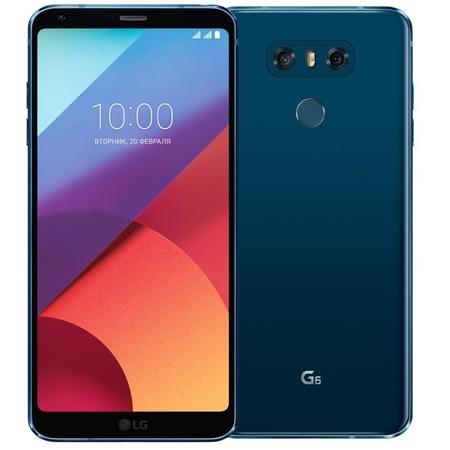 Купить Смартфон LG G6 64Gb