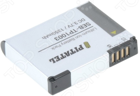 Аккумулятор для телефона Pitatel SEB-TP1003 держатель для мобильных телефонов samsung s5 i9600