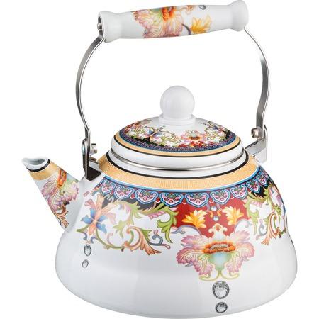 Купить Чайник эмалированный Agness 934-302
