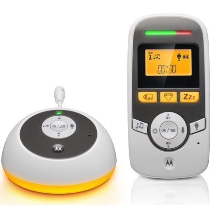 Купить Радионяня Motorola MBP161 Timer