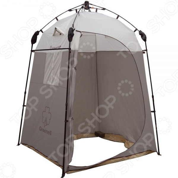 Тент-шатер с автоматическим каркасом NOVA TOUR «Приват XL»